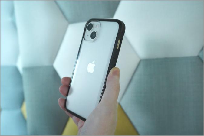 raptic terrain case for iphone 13