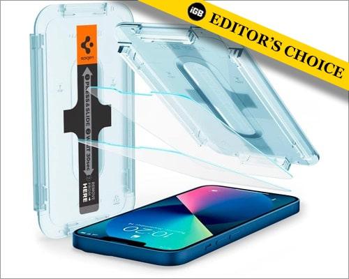 spigen iphone 13 mini screen protector