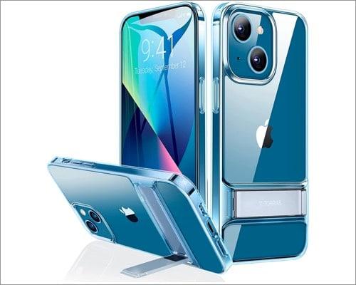 torras iphone 13 kickstand case