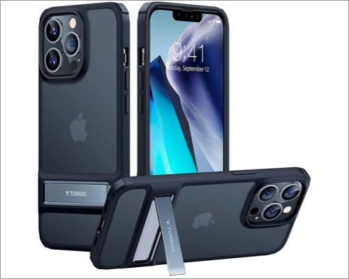 torras mars climber iphone 13 pro max bumper case