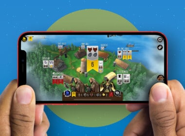 Best strategy games for iPhone and iPad
