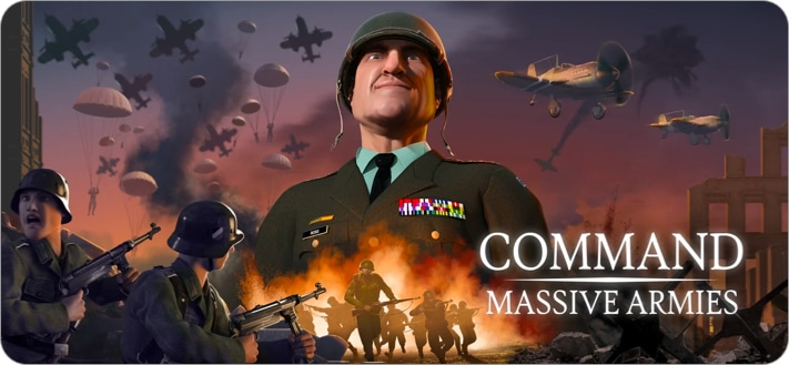 DomiNations strategy games for iPhone and iPad