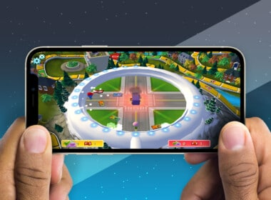 Fun iPhone games to play with friends