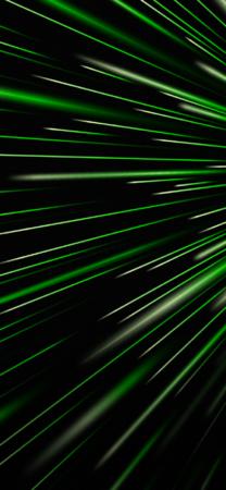 Apple Unleashed GREEN wallpaper