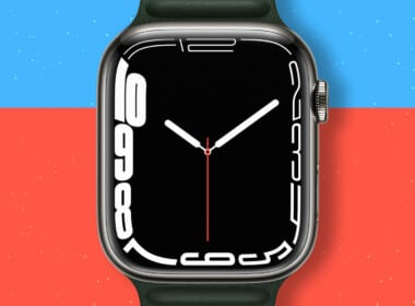 How to get Contour Watch Face on Apple Watch Series 6 and older models