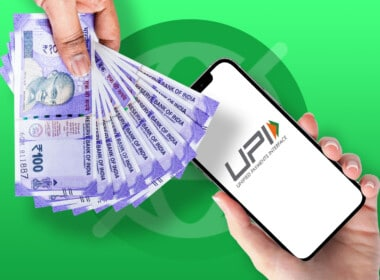 How to send or receive money using UPI without internet