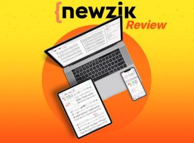 Newzik iPhone and iPad app review