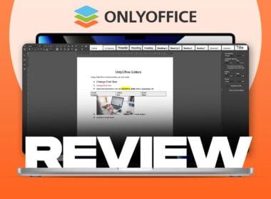 OnlyOffice Desktop Editor review