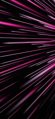 Apple Unleashed Pink wallpaper