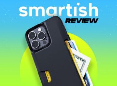 Smartish iPhone 13 Series cases