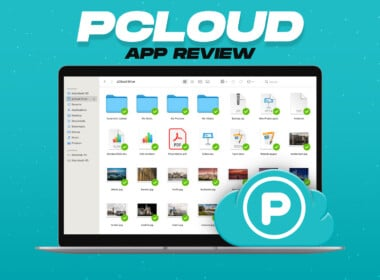 pCloud Storage Store and manage files on iPhone
